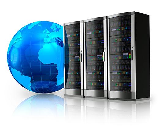 операционная система для сервера для хостинга